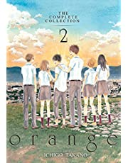 orange: The Complete Collection 2