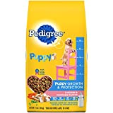 PEDIGREE Puppy Growth & Protection Chicken & Vegetable Flavor Dry Dog Food 3.5 Pounds