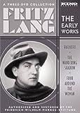 Fritz Lang: The