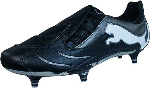 Powercat C 1.10 SG Football Boots Black