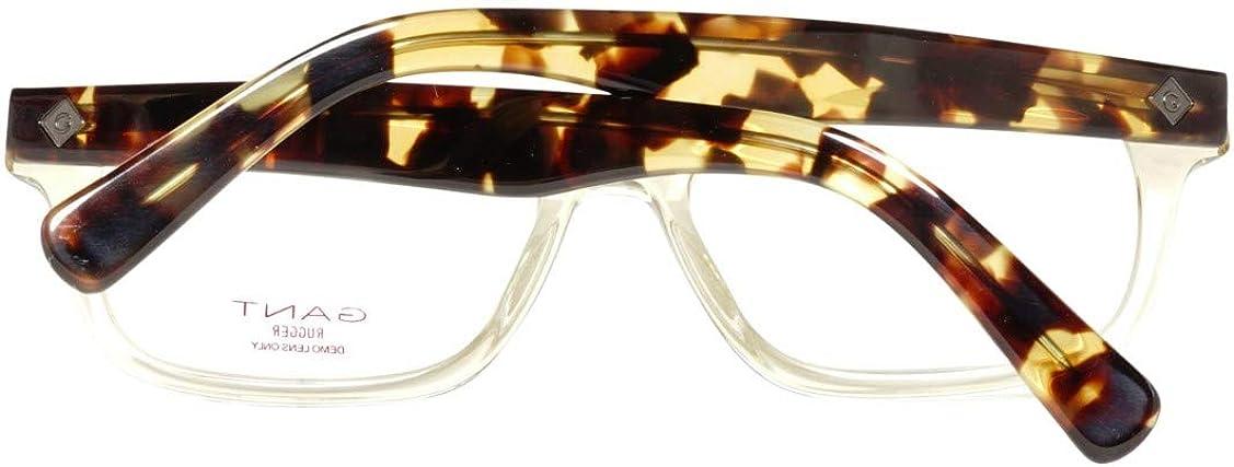 Gant Mens Brille GRA015 54A36 Optical Frames Transparent 54