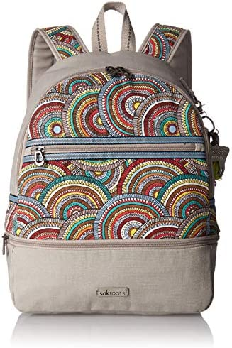 Sakroots Entrada Backpack