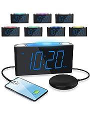 ROCAM 1008i Alarm clock (Blå)