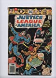 Justice League of America #133 (Missing -- One Man of Steel, Volume 17)