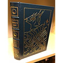 ENDER'S GAME (Signed Limited Edition - MASTERPIECES OF SCIENCE FICTION)
