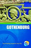 Front cover for the book Gothenburg by Marc Di Duca
