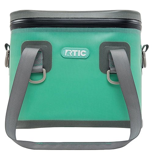 RTIC Soft Pack 8, Seafoam Green