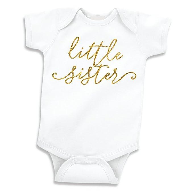 Amazon.com: Bump y más allá diseños Little Sister body ...