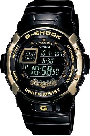 CASIO watches g-shock