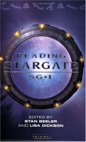 Reading Stargate SG-1 (Reading Contemporary Television)