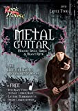 Alexi Laiho of Children of Bodom, Melodic Speed, Shred & Heavy Riffs Level 2