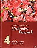 The SAGE Handbook of Qualitative Research (Sage Handbooks)