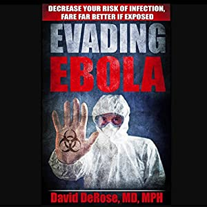 Evading Ebola Audiobook