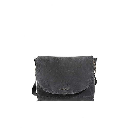254c69d93870 Coccinelle Essentielle Suede E1 Cc1 12 01 01, Women's Shoulder Bag ...
