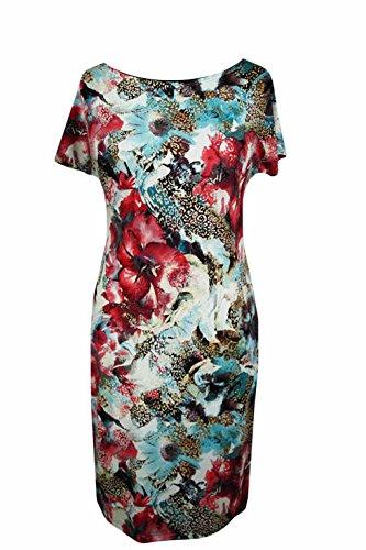 Berry Damen Sommerkleid #rachel