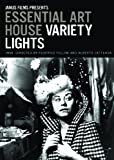 Essential Art House: Variety Lights
