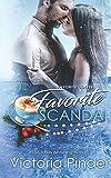 Favorite Coffee, Favorite Scandal (The Marshall Family Saga) (Volume 4)