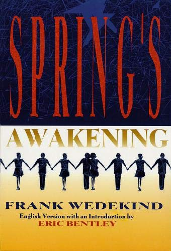 Spring's Awakening (Applause Books)