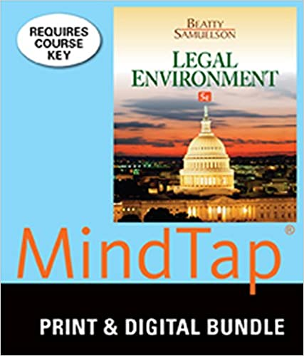 Bundle: Legal Environment, 5th + Student Guide to