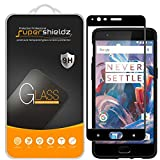 Best Supershieldz Glass Screen Protectors - [2-Pack] OnePlus 3 / OnePlus 3T Tempered Glass Review