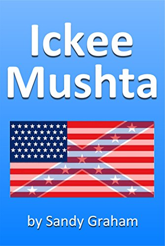 Book: Ickee Mushta by Sandy Graham