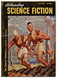 img - for Astounding Science Fiction, June 1952 book / textbook / text book