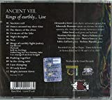 Rings Of Earthly Live