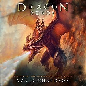 Dragon Bonds Audiobook