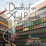 Death of an Avid Reader | Frances Brody