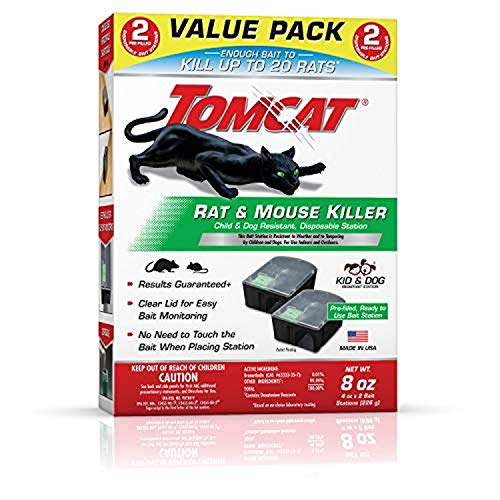 Tomcat 4388404 Rat and