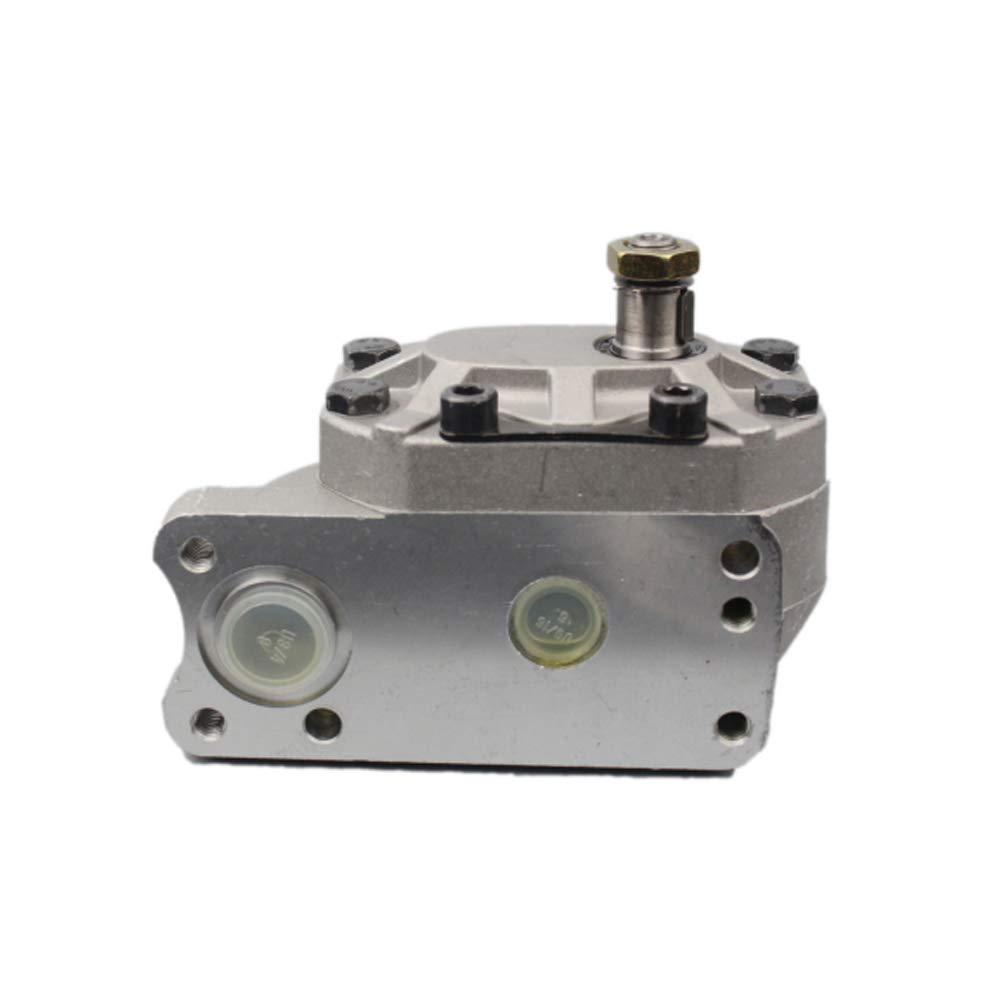 Tractor Perkins Parts Hydraulic Gear Pump 120114C