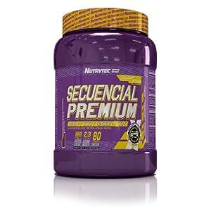 Nutrytec Secuencial Premium Platinum, Sabor a Frutas Rojas ...