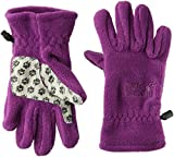 Jack Wolfskin Fleece Kid's Fleece Gloves