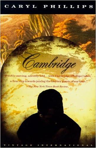 Cambridge caryl phillips 9780679736899 amazon books fandeluxe Image collections