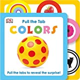 Colors (DK Pull the Tab)