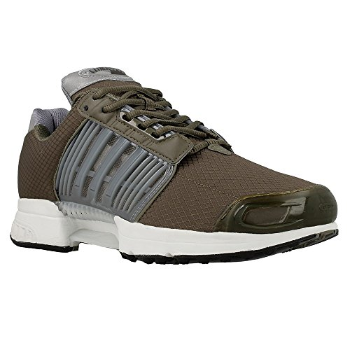 Chaussures adidas – Climacool 1 vert/gris/blanc taille: 46