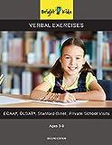 Verbal Exercises: ECAA, OLSAT, Stanford-Binet, Private School Visits (Core Concepts)
