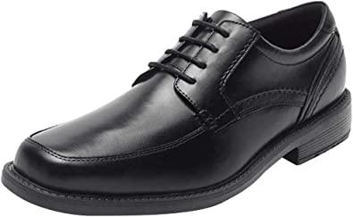 Rockport Apron Toe