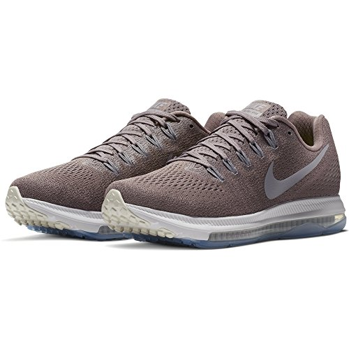 Out Taupe Womens Zoom Grey Low Shoes Running pure Purple NIKE Platinum All Provence Sq61nw