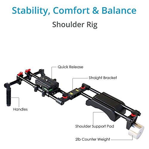 Buy shoulder rig