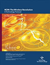 M2M: The Wireless Revolution