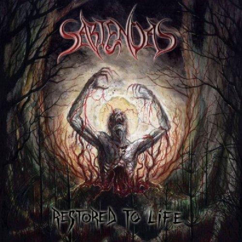 Sabiendas: Restored To Life (Audio CD)