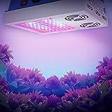 LED Grow Light LuminiGrow 200R with ETL