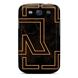 Excellent Design Rammstein Case Cover For Galaxy S3