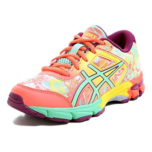 zapatillas de deporte niños asics