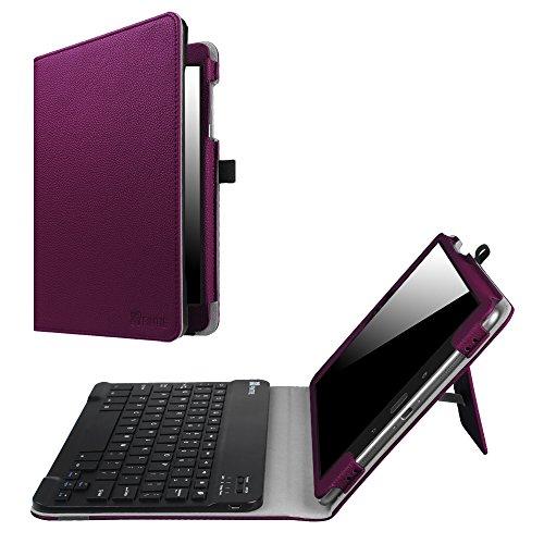 Fintie Asus ZenPad 3S 10 Z500M / ZenPad Z10 ZT500KL Keybo...