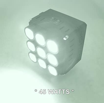 Ghost Light GL6-PRO-45IR product image 3
