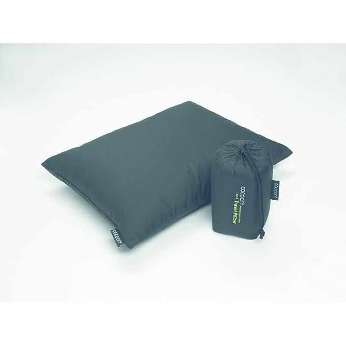 Amazon.com: Cocoon Premium hidrofóbicos Down almohada ...