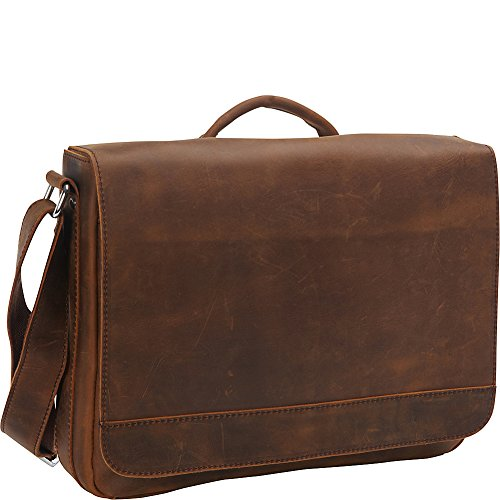 vagabond-traveler-15-cowhide-leather-casual-messenger-bag-with-top-lift-handle