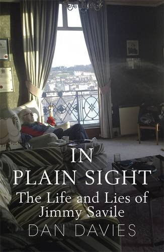 Image result for In Plain Sight: the Life and Lies of Jimmy Savile